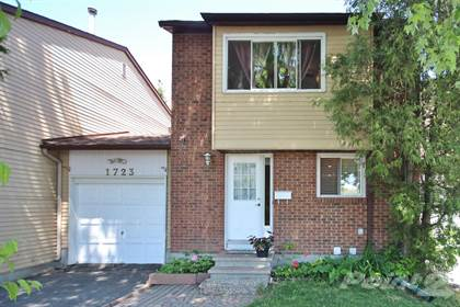 Residential Property for sale in 1723 PRESTWICK DR, Ottawa, Ontario, K1E 2G8