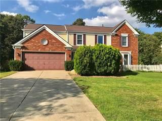Single Family for rent in 45002 ROUNDVIEW, Novi, MI, 48375