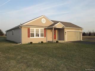 Single Family for rent in 9464 SUNRISE Lane, Richfield, MI, 48423