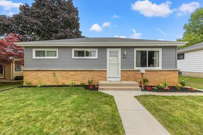 Residential Property for sale in 4018 S 51st St, Milwaukee, WI, 53220