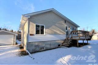 Residential Property for sale in 1415 7th AVENUE NW, Prince Albert, Saskatchewan, S6V 5R3