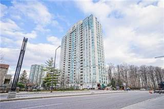 Condo for sale in 61 Town Centre Crt 809, Toronto, Ontario
