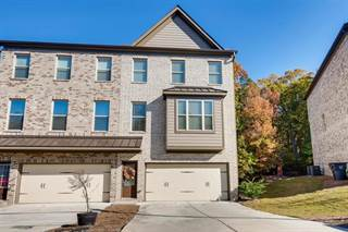 Townhouse for sale in 1193 Laurel Valley Court, Lawrenceville, GA, 30043