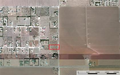 Lots And Land for sale in 0 County Road 1600, Greater Wolfforth, TX, 79416