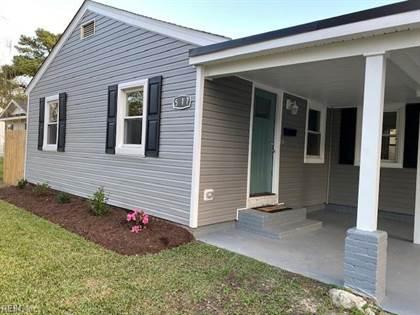 Residential Property for sale in 517 Burksdale Road, Norfolk, VA, 23505