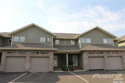 Condominium for sale in 1550 Paton CRESCENT 24, Saskatoon, Saskatchewan, S7W 0T8