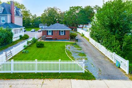 Multifamily for sale in 388 Sairs Avenue, Long Branch, NJ, 07740