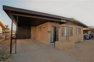 Residential Property for sale in 5120 Marie Tobin Drive, El Paso, TX, 79924