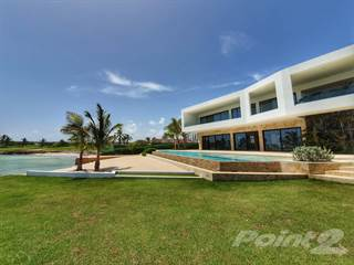 Residential Property for sale in Sophisticated Modern villa with private beach in Cap Cana, Cap Cana, La Altagracia