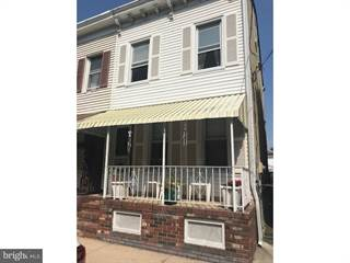 Single Family for sale in 30 MOTT STREET, Trenton, NJ, 08611