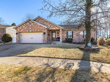 Residential for sale in 3016 Caprock Court, Oakville, MO, 63129