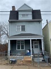 Single Family for sale in 3360 Webster Avenue, Pittsburgh, PA, 15219