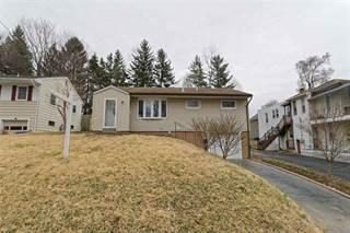 Single Family for sale in 67 ORLANDO AV, Albany, NY, 12203