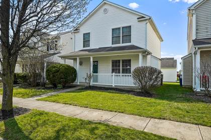Residential Property for sale in 3025 Representation Terrace 219, Columbus, OH, 43207