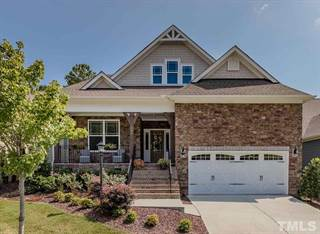Single Family for sale in 360 Autumn Chase, Pittsboro, NC, 27312