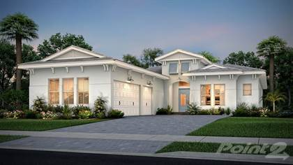 Singlefamily for sale in 202 Strand Square, Vero Beach, FL, 32963