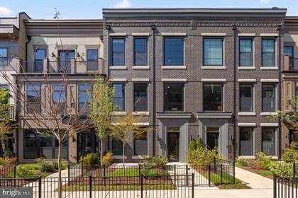 Residential Property for sale in 44647 DANVERS TERRACE, Ashburn, VA, 20147