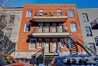 Residential Property for sale in 1025-1031 Rue St-Philippe, Montreal, Quebec