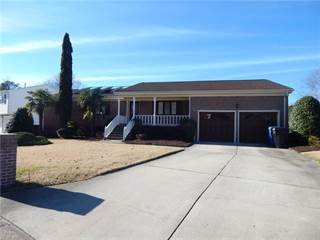 Single Family for sale in 1401 Talisman Circle, Virginia Beach, VA, 23464