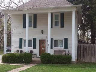 Single Family for sale in 311 S Birch St, Hillsboro, KS, 67063