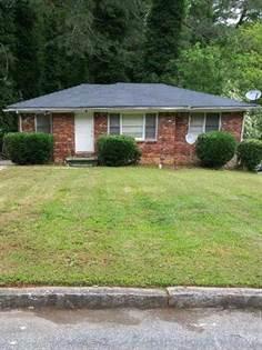 Residential Property for sale in 2483 Ivydale Drive SW, Atlanta, GA, 30311