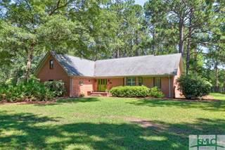 Single Family for sale in 198 Palmetto Drive, Rincon, GA, 31326