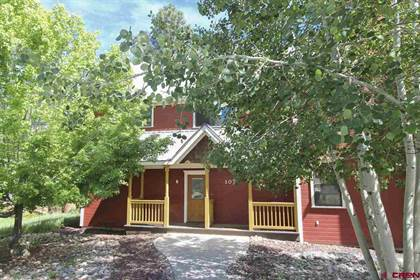 Residential Property for sale in 281 Silver Queen South 107B, Durango, CO, 81301