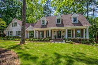 Single Family for sale in 300 Hunters Trace Circle, Sandy Springs, GA, 30328