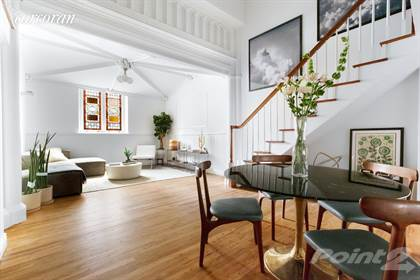 Condo for sale in 360 Court Street 14, Brooklyn, NY, 11231