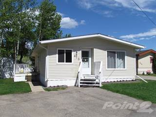 Residential Property for sale in 413-700 Carmichael Lane, Hinton, Alberta