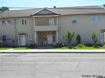 Multifamily for sale in 1601 BECKER ST, Schenectady, NY, 12304