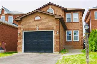 Residential Property for sale in 59 Fieldnest Cres, Whitby, Ontario, L1R1Z6