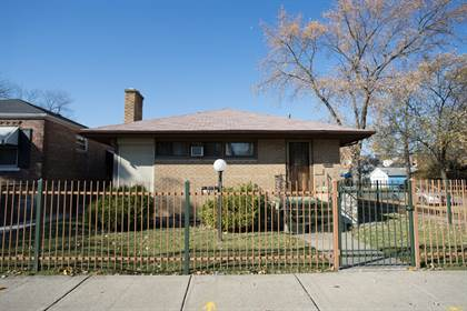 Residential for sale in 10000 South yale Avenue, Chicago, IL, 60628