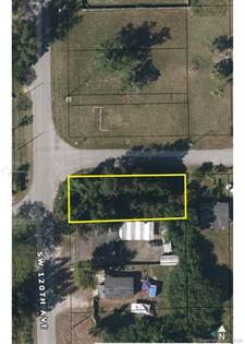 Residential Property for sale in 21500 SW 120 AVE, Miami, FL, 33177