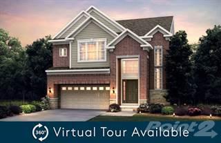 Single Family for sale in 49798 Shoreline, Canton, MI, 48187