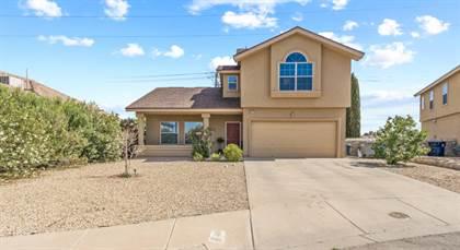 Residential Property for sale in 466 VIALE LUNGO Avenue, El Paso, TX, 79932