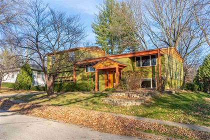 Residential Property for sale in 914 Talwrn Ct., Iowa City, IA, 52246