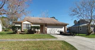 Single Family for sale in 519 BLUE WHALE WAY, Jacksonville, FL, 32218