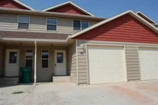 Townhouse for sale in 614 Sunrise Court, Sidney, MT, 59270