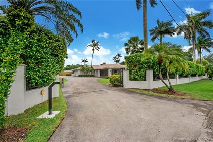 Residential Property for sale in 11501 SW 88th Ave, Miami, FL, 33176