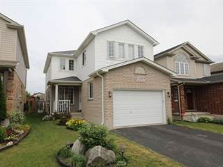 Residential Property for sale in 1099 Marigold St, London, Ontario