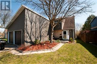 Single Family for sale in 289 BLACKACRES BOULEVARD, London, Ontario, N6G2T9