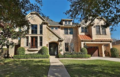 Residential Property for sale in 4532 PIN OAK, Bellaire, TX, 77401