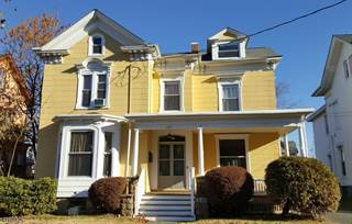 Multi-Family for sale in 124 GROVE ST, North Plainfield, NJ, 07060