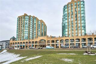 Condo for sale in 150 Dunlop St E 1109, Barrie, Ontario