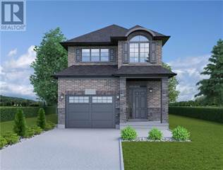 Single Family for sale in 42 Pondcliffe Drive, Kitchener, Ontario, N2R0M3