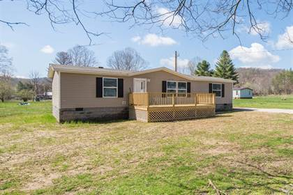Residential Property for sale in 104 Cull Helton Lane, Frenchburg, KY, 40322