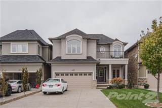 Residential Property for sale in 427 MONTREAL Circle, Stoney Creek, Ontario
