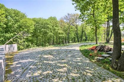 Lots And Land for sale in 1710 Hillwood, Bloomfield Hills, MI, 48304
