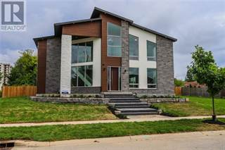 Single Family for sale in 115 SOUTH CARRIAGE ROAD, London, Ontario